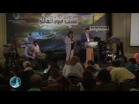 July Conference 2015 - Saturday Evening - Worship Concert