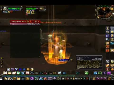 recount wow addon