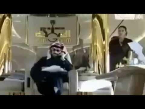 PRINCE Waleed Bin Talal LUXURY PALACE & BOEING 747[ Inside Look ]