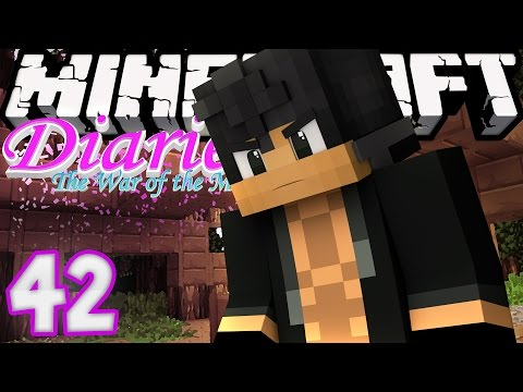 Aaron's Lament | Minecraft Diaries [S2: Ep.42 Minecraft Roleplay]