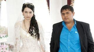 Цыганская свадьба. Веселая и богатая. Петя и Настя-1 серия