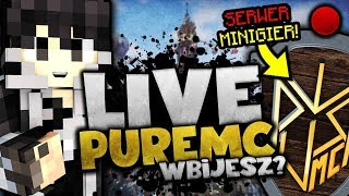 NAJLEPSZE TAKTYKI! - LIVE PUREMC.PL