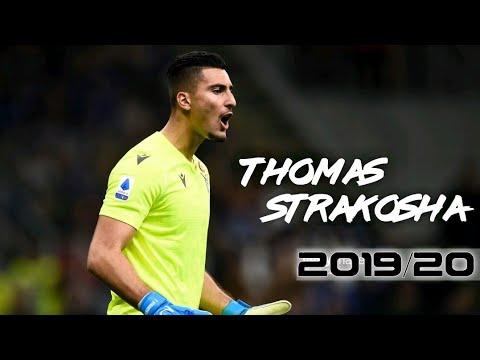 Thomas Strakosha - Best Saves 2019/20