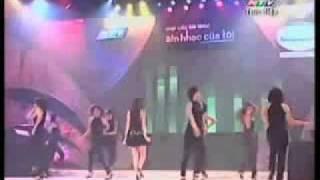 Gió - Thủy Tiên - DJ Lê Trinh