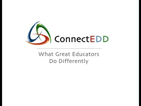 What Great Educators Do Differently (WV)