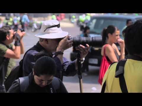 Juxtapoz Presents: All City Canvas: The Short-Film