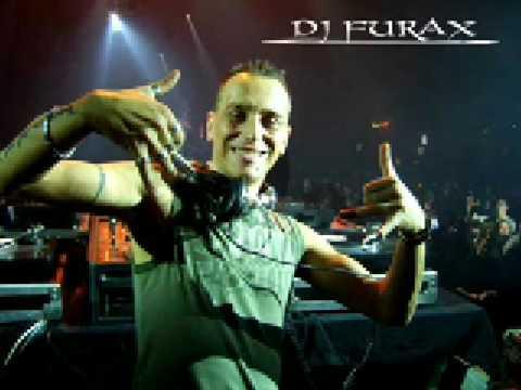 Dj Furax- Calabria