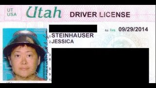 Religious Beliefs: Pastafarian Porn Star Wears Pasta Strainer for License Photo
