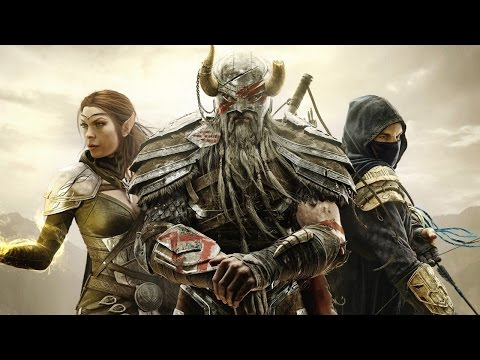 Elder Scrolls Online Unlimited