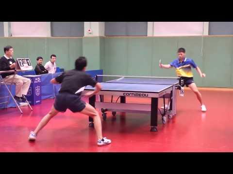 2013 甲團 林兆恆 vs 李漢銘 ⓒ 2013 hkttf.com