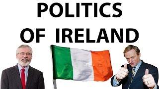 connectYoutube - Ireland | Basic Politics