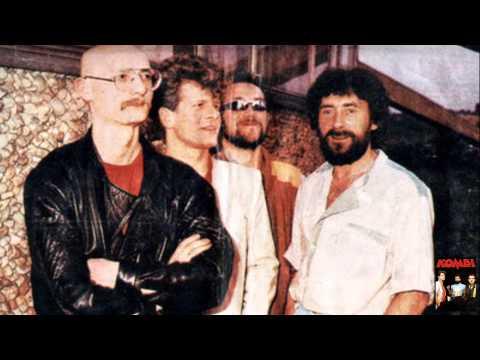 Download Youtube: KOMBI - Black And White (1985)