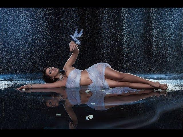 Смотреть видео Я зову вчерашний дождь  -  Алика Смехова