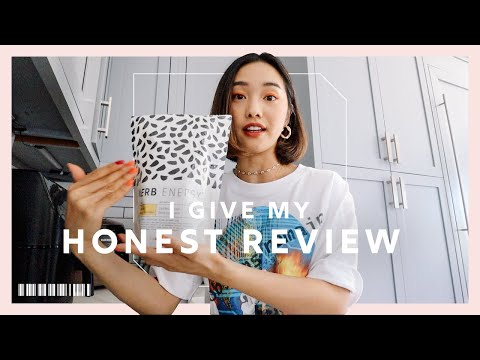 giving-my-honest-review-on-random-things