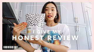 Giving My Honest Review On Random Things