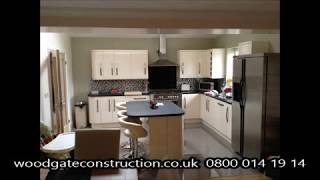Woodgate Construction, Extension And Refurbishments. 0800 014 19 14