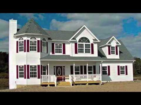 Geothermal Homes at Beaver Dam Estates Subdivision
