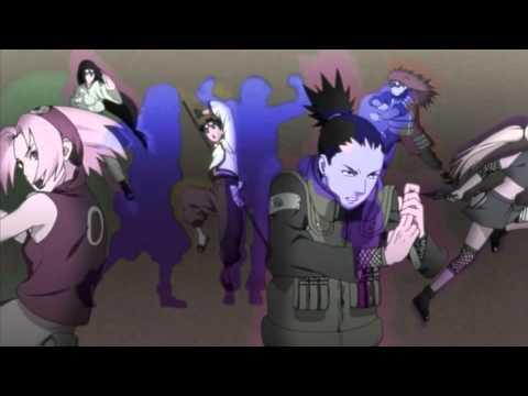 [Season5] Naruto Shippuden Theme Song