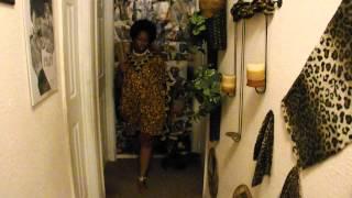 my 50th birthday dance celebration theme i m a grown woman by beyonce choreograph by kiosh monroe