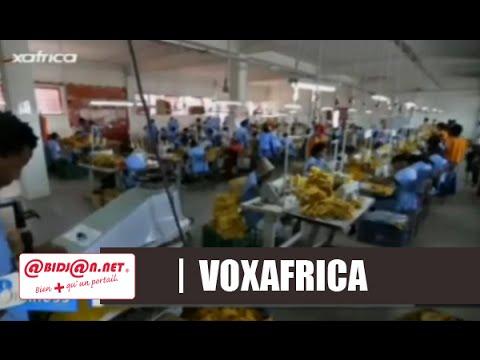 Vox Africa / Business Première - Ascension du capital investissement en Afrique