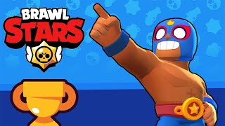 Heavyweight EL PRIMO - Brawl Stars Best & Funny Moments