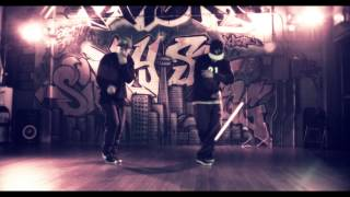 KAZE & YNOT | Toprock Choreography | Volume 5 | Carl Thomas - Emotional