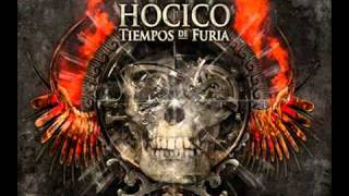 Hocico - Time Of Fury