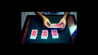 Malbert - McDonald´s AceS (Card Magic)