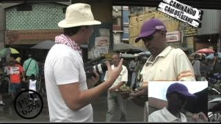 Desde la Redoma de Petare, Parroquia Sucre Caracas