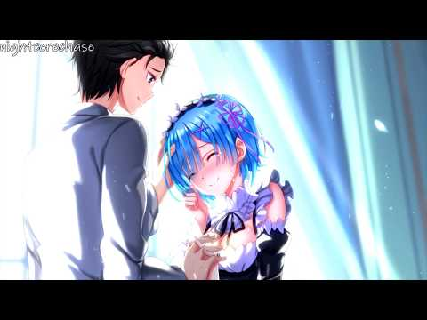 Nightcore - Phobia - Savannah Sgro - (Lyrics) ★
