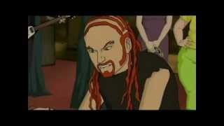 Video Learn how to censor with Dethklok 1/3 download MP3, 3GP, MP4, WEBM, AVI, FLV Mei 2018