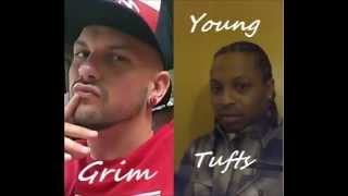 With the Quickness   Young Tufts ft Grim ( Produced by Nick Scott)