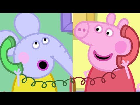 Peppa Pig Français   L'aventure De Peppa   Épisodes Complets   Dessin Animé Pour Bébé
