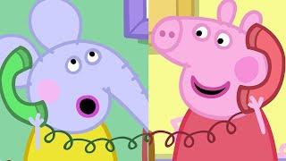 Peppa Pig Français | L'aventure de Peppa | Épisodes Complets | Dessin Animé Pour Bébé
