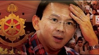Now! Breaking News - Ahok Tersangka Penistaan Agama