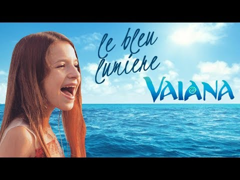Lévanah chante en DUO ! SURPRISE ! Le CLIP aux couleurs de la MER ! ☁