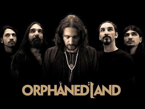 Orphaned Land teases new album Unsung Prophets & Dead Messiahs!