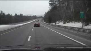mass hole speeding and karma i 93 near ashland nh