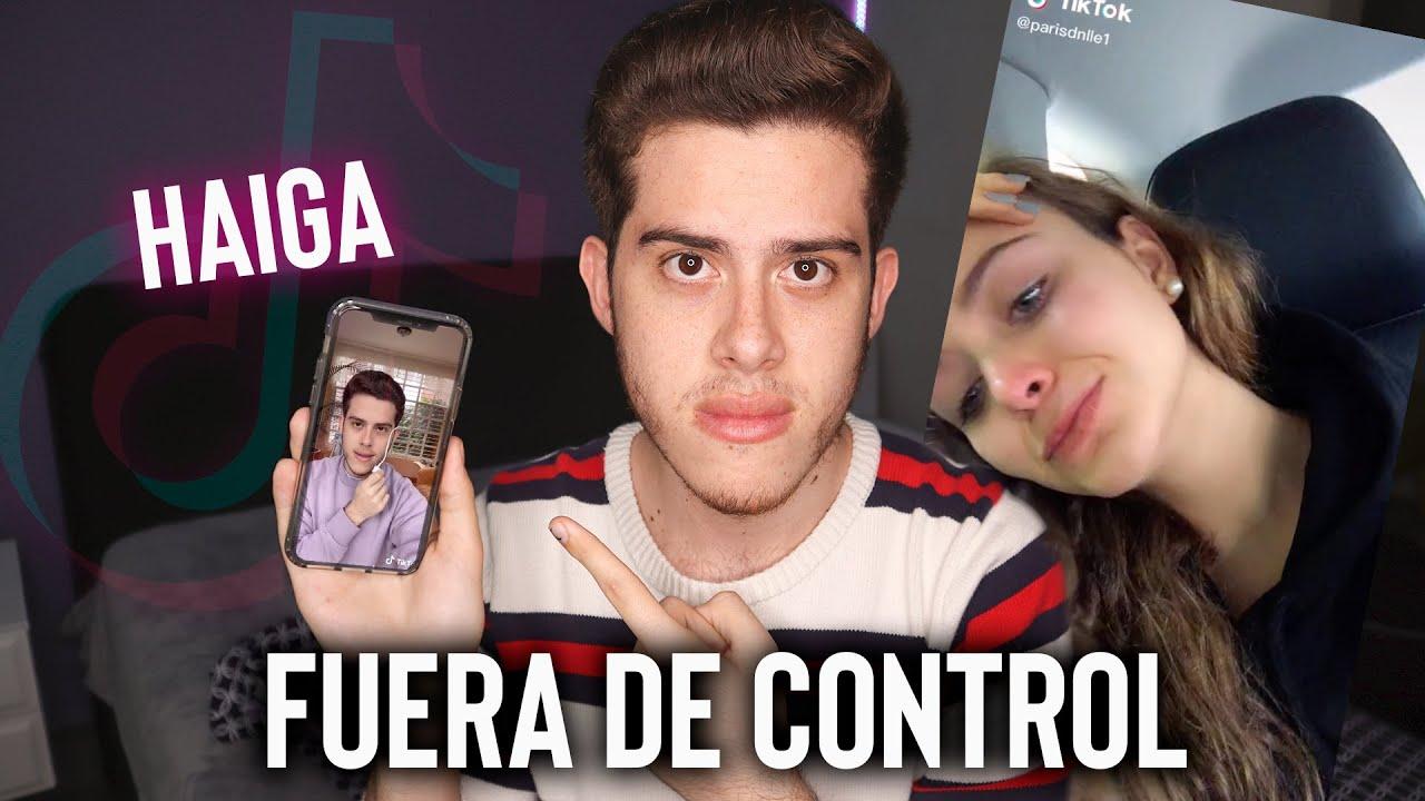 ME HICE VIRAL EN TIKTOK Y SE SALIÓ DE CONTROL!