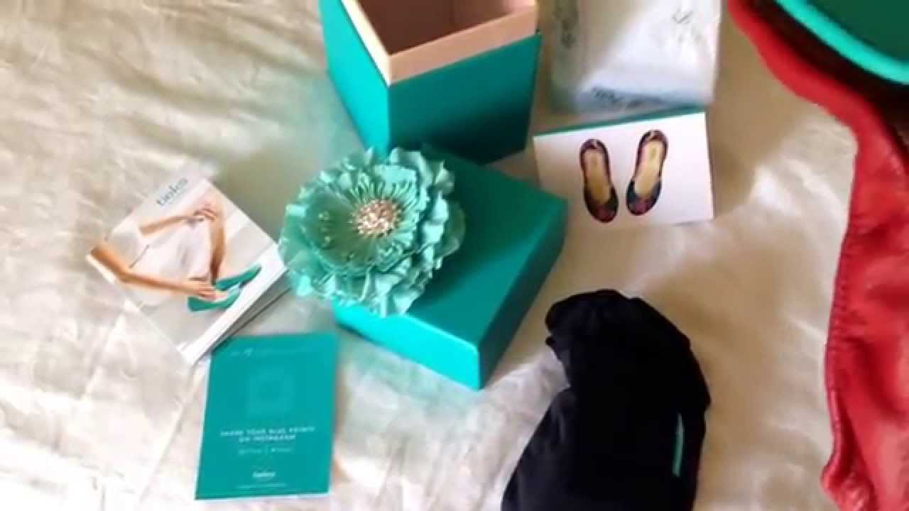 Review Of Tieks For Wide Feet