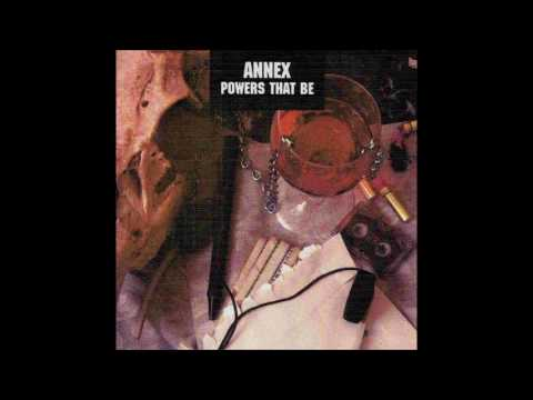 """Annex (USA) """"Powers That Be"""" 1990"""