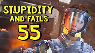 Rainbow Six Siege | Stupidity and Fails 55