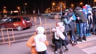 АНГЕЛЫ  Клип на песню Максима Фадеева.