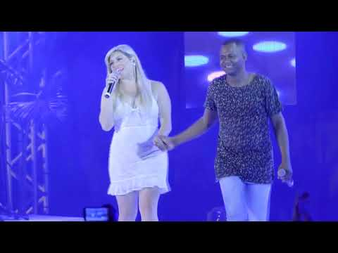 Swingaê - Fim de Noite ft. Adryana Ribeiro  (Dvd 1Nove90)