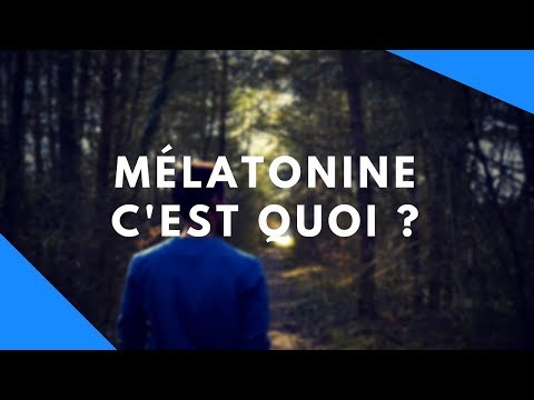 avantages melatonine