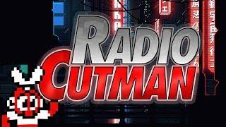 Radio Cutman ~ LoFi Hip Hop & Video Game Music