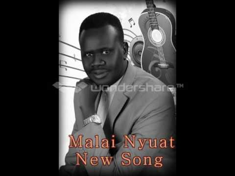Malai Nyuat Abyei arts now song