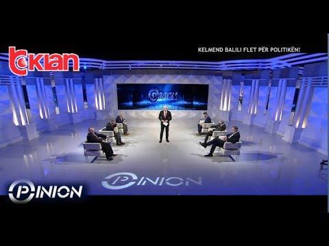 Opinion - Klemend Balili Flet Per Politiken! (17 Janar 2019)