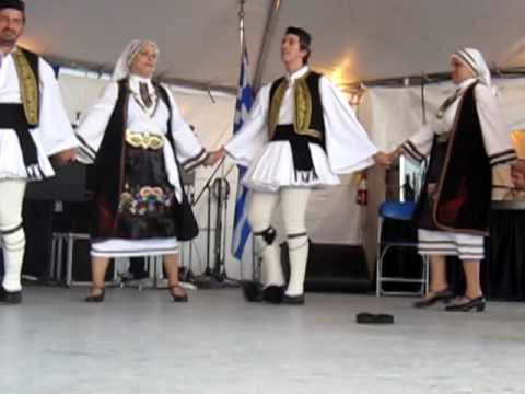 Greek Dancing Vancouver Greek Food Festival