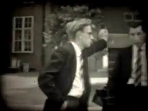 1958 Alan Kurtz film of Henry Thornton Grammar School